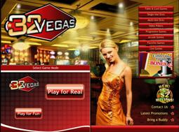 32Vegas Casino | iDeal Casino