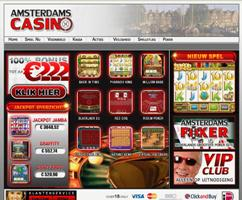 Amsterdams Casino | iDeal Casino