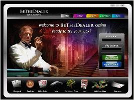 Be The Dealer Casino | iDeal Casino
