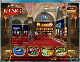 Casino King | iDeal Casino